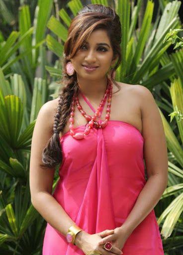 Shreya Ghoshal Height And Weight, Bra Size, Body Measurements  Hot Celebrities -2092