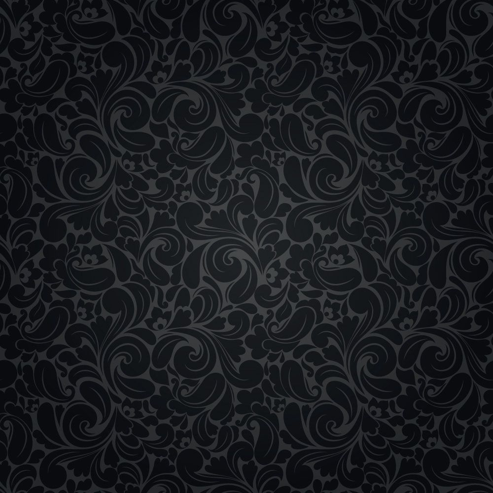 Papel de parede arabesco 1322 design pinterest for Papel de pared negro