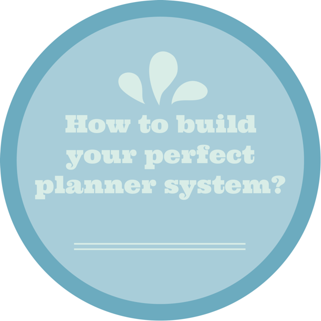 This series is for planner newbies. We will add new things to the system, to leave time to build habits, and feel what good is. I beli...