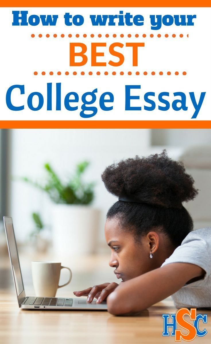How to Write an Interesting, Funny, and Unique College Essay — TKG