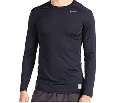 NIKE Nike Pro Combat 2.0 Fitted Long Sleeve Shirt 449784 477. #nike #cloth #