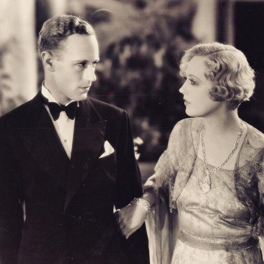 lesliehowardforever | Marion davies, Leslie howard, Old hollywood movies