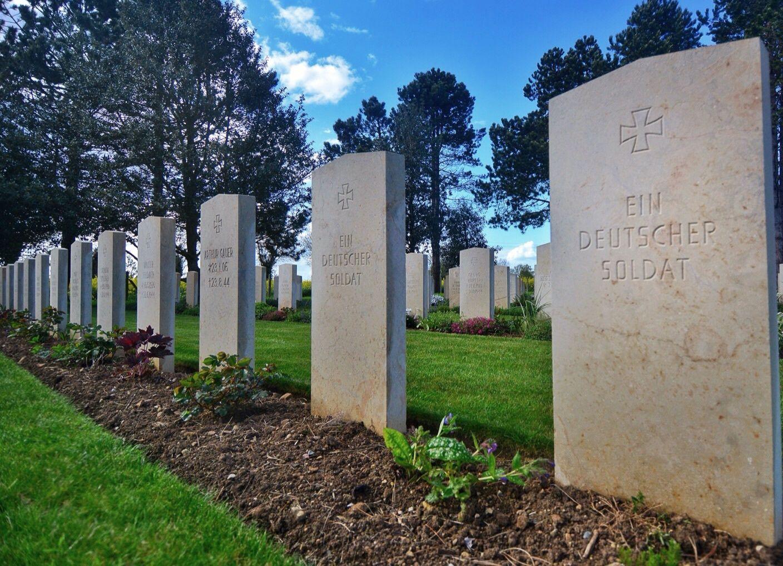Normandië; D-Day, Bevrijdingsdag en Calvados - Specials - Droomplekken