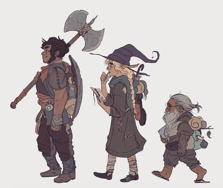Embedded Dnd The Adventure Zone The Zone Fantasy