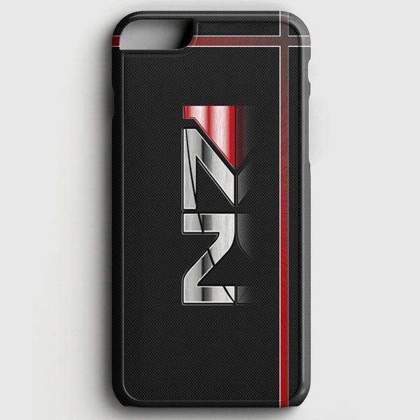 N7 Mass Effect iPhone 7 Case