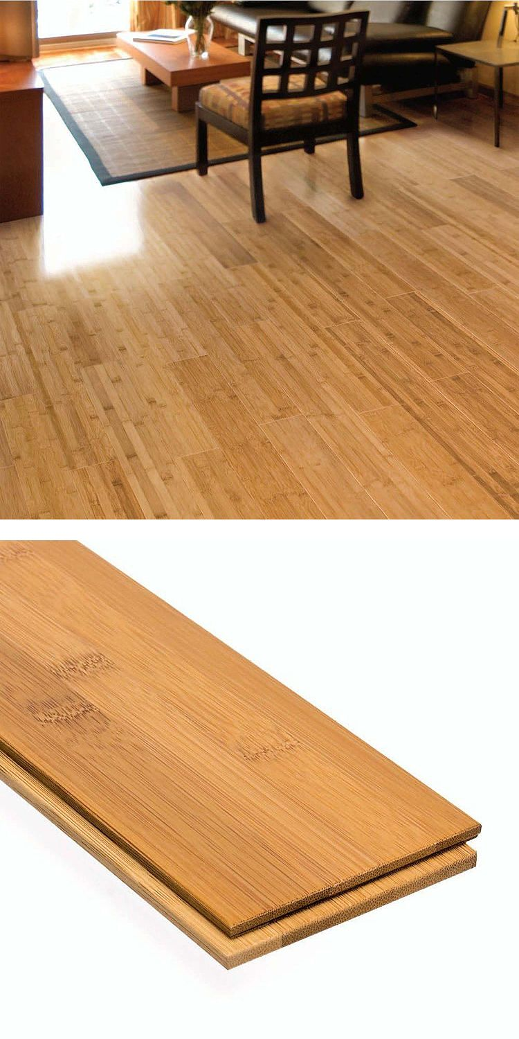 Home Legend Horizontal Toast 5 8 In Thick X 3 4 Wide 37 Length Solid Bamboo Flooring 566 16 Sq Ft Pallet Bafl24to 24 The Depot