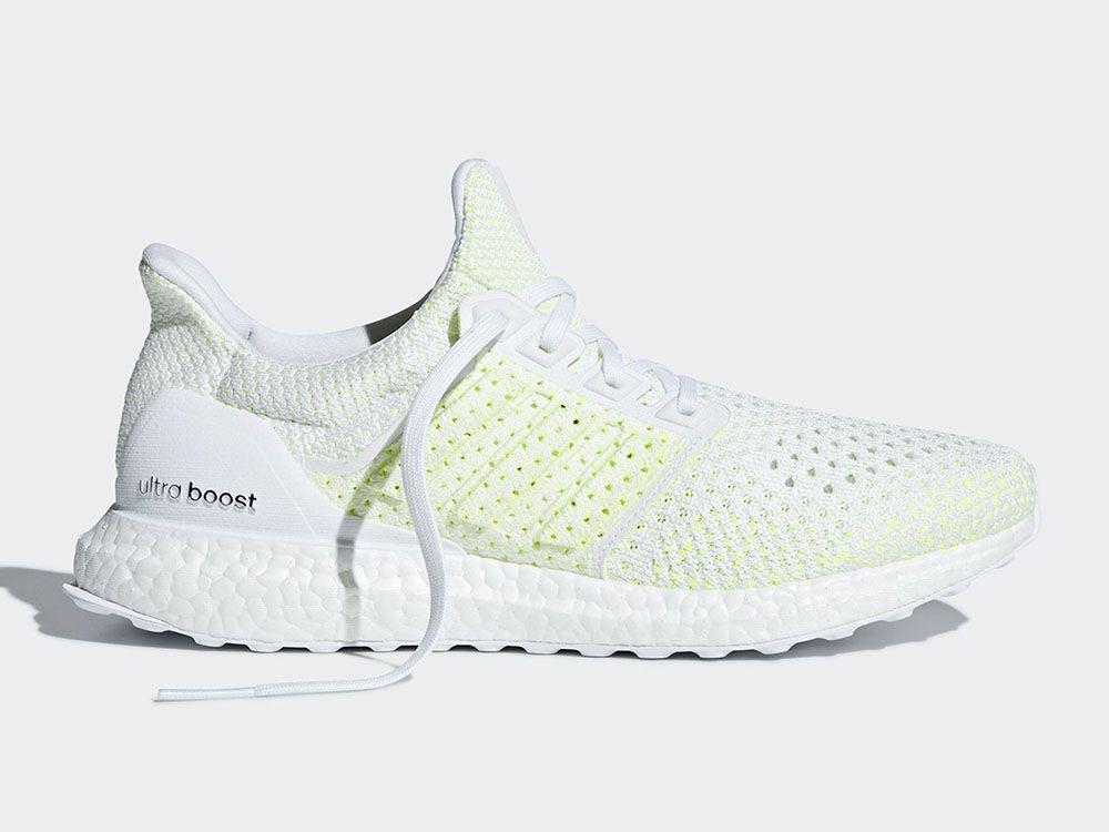 ccb099546d3599 Innowacyjne adidas Ultra Boost Clima pojawią się w sklepach w samą porę  przed wakacyjnymi upałami. Przed Wami świeża kolorystyka zatytułowana  roboczo Solar ...