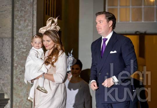 (14) Prince Carl Philip of Sweden- Fans & Friends