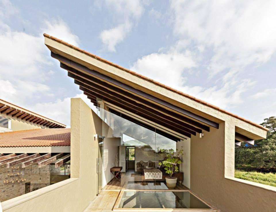 Cubierta flotante Diseño arquitectonico, Arquitectura y