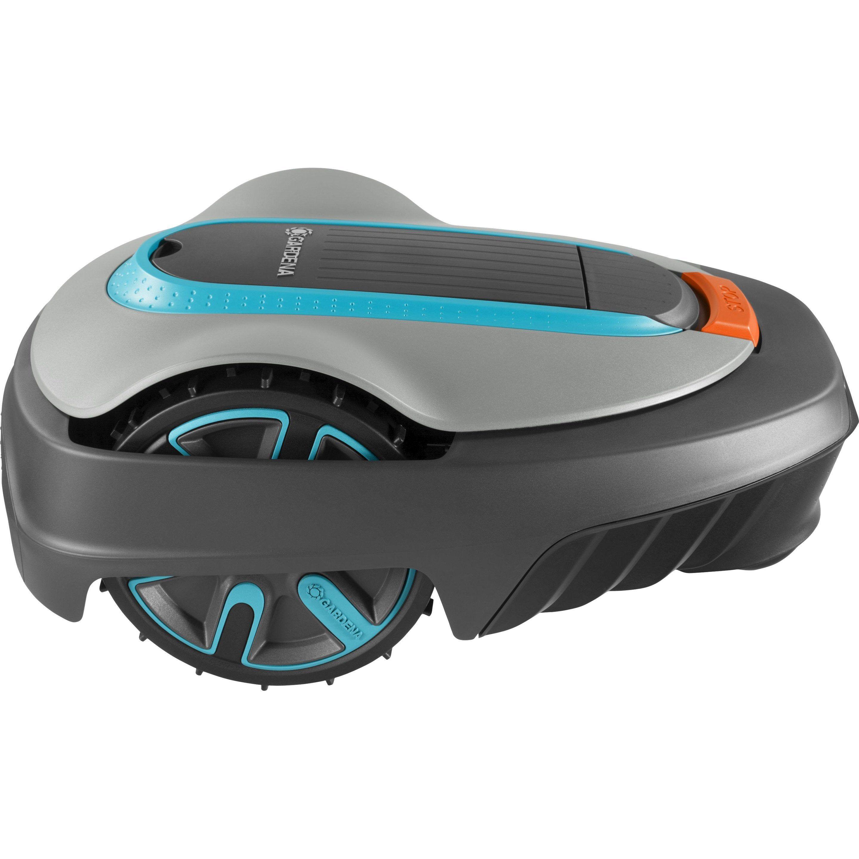 Robot Tondeuse Gardena Sileno City 500 15002 26 500 M En 2019 Products Robot Tondeuse Robot Et Tondre La Pelouse