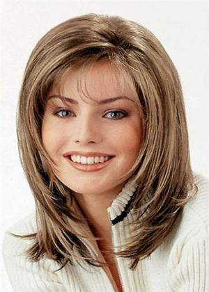 Medium Length Hairstyles For Women Over 40 Captivating Medium Length Hair Styles For Women Over 40  Hairstyles 2013