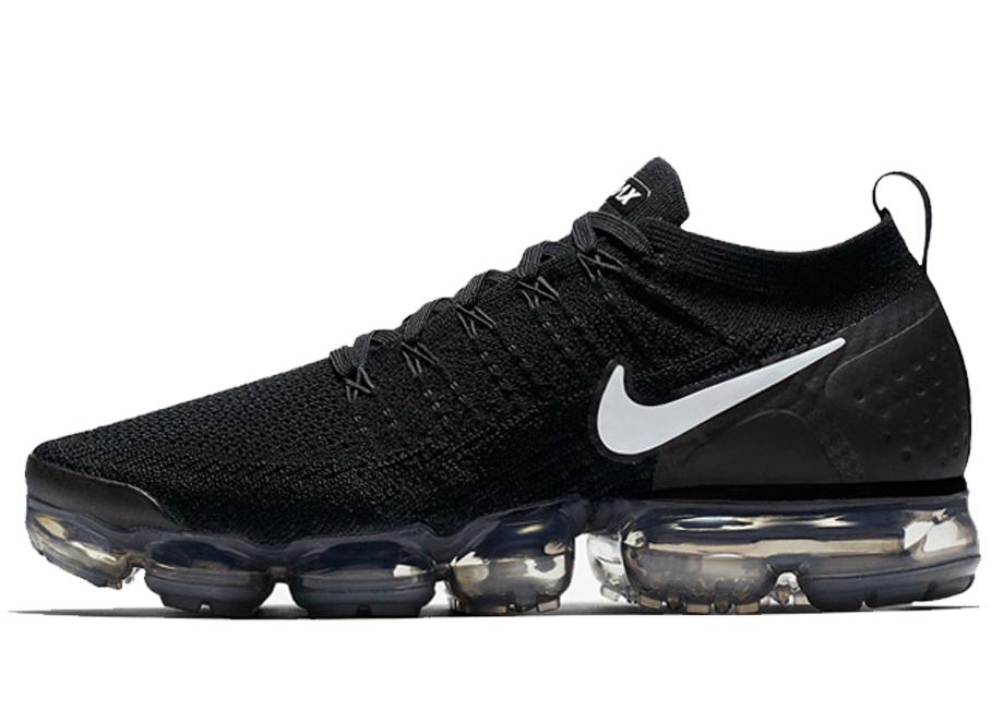 Ordinario Amplificar Sureste  Nike Air Vapormax negras logo blanco | Zapatos deportivos nike, Zapatillas  nike, Ropa nike
