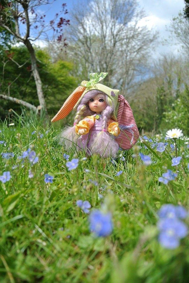 Fairytales Treasures Dolls par Nekochaton et Kaominy - Page 7