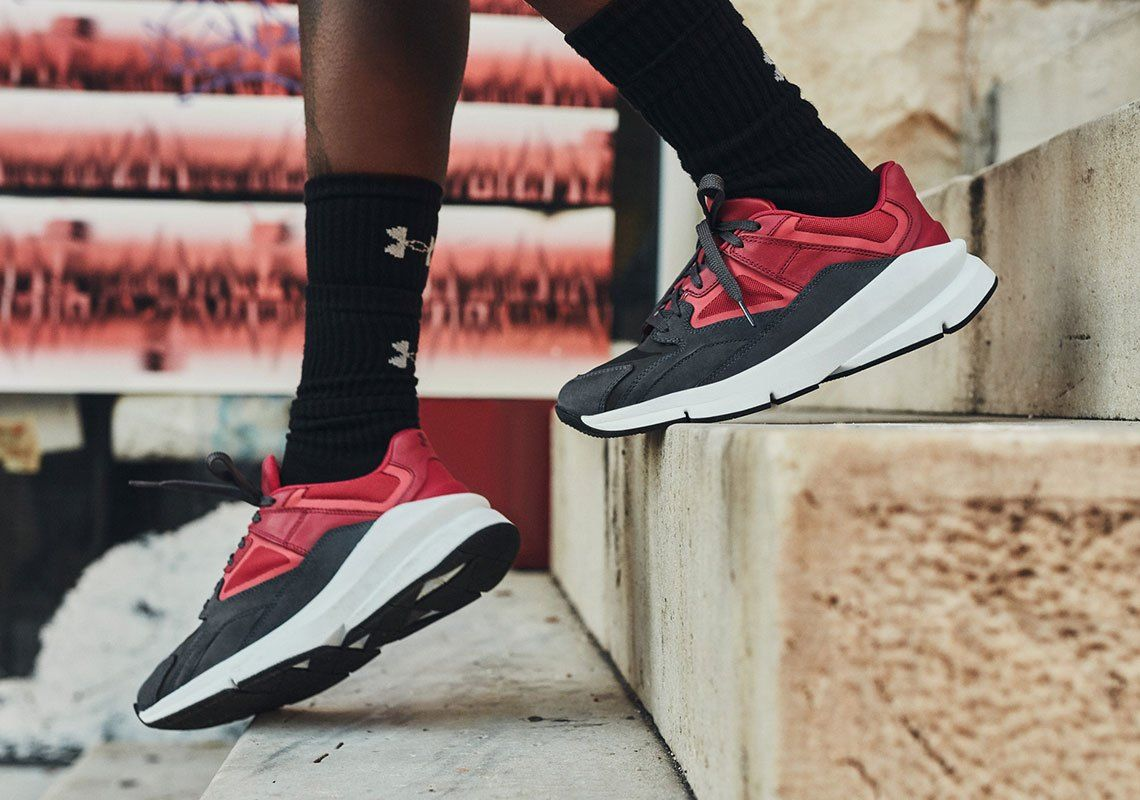 23c1c76bc Under Armour Reveals New Forge 96 Options As Part Of Season II Launch   thatdope  sneakers  luxury  dope  fashion  trending