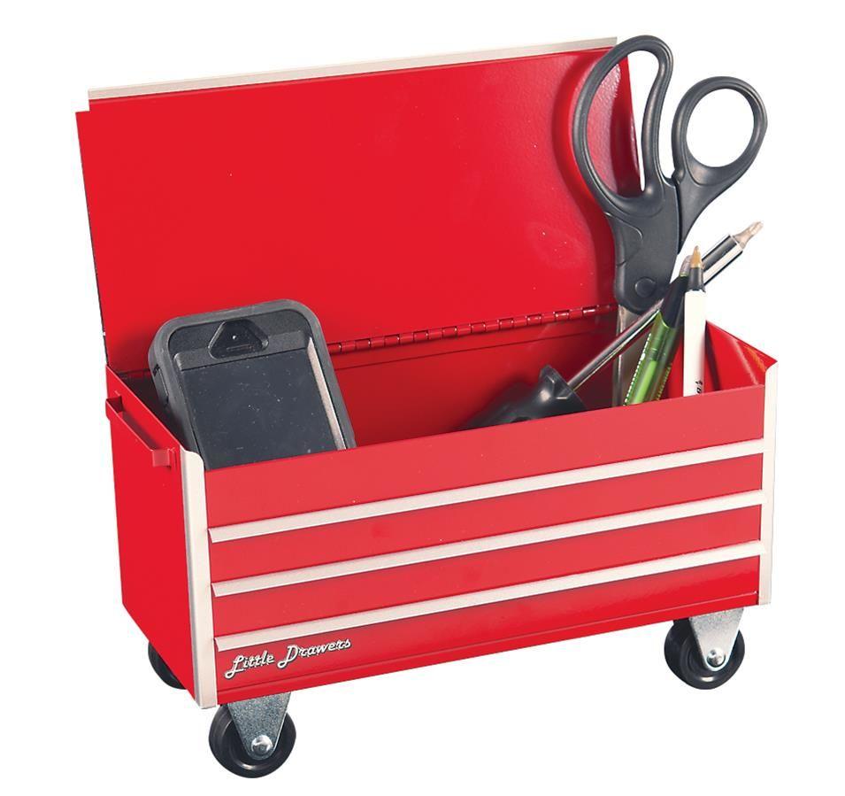 Mini Collectable Tool Box Tool Box Interior Floor Collectibles