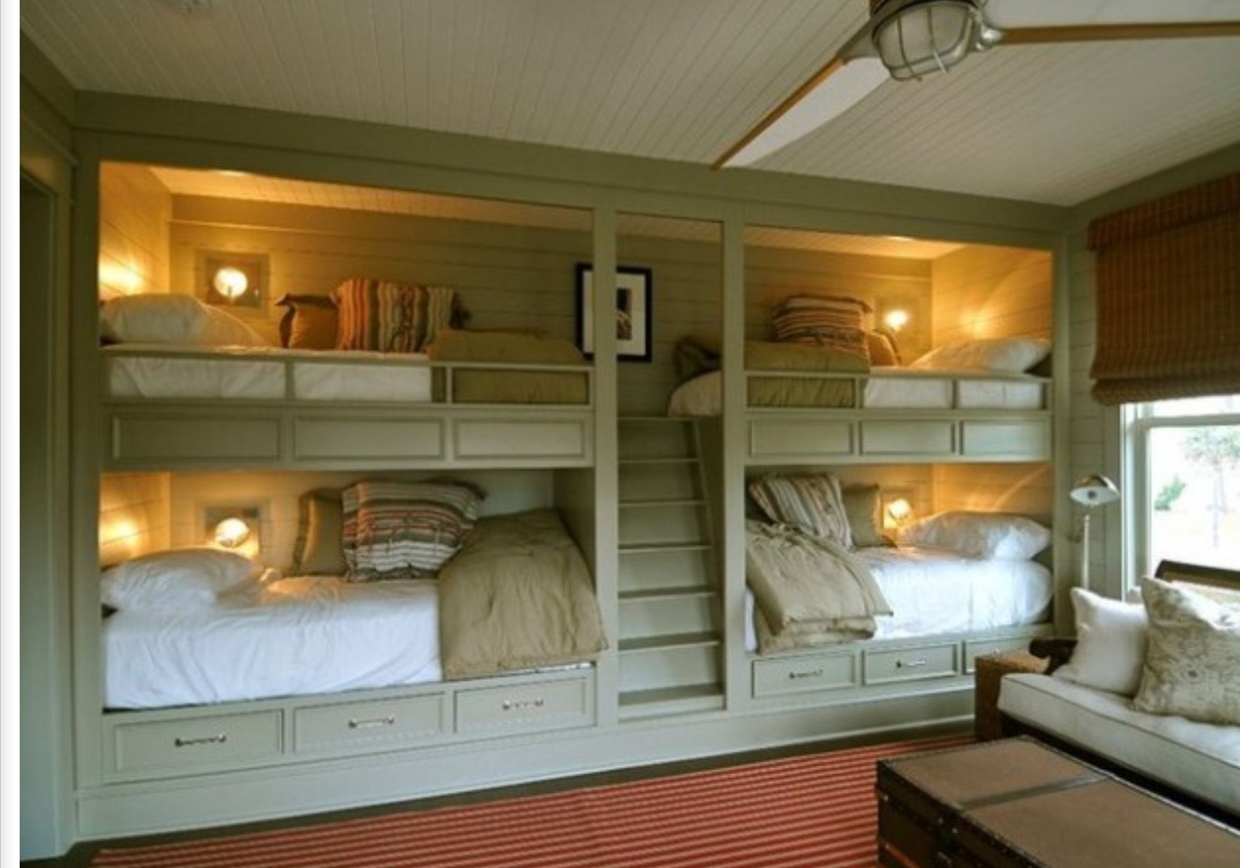 Best Paint Your House From 1 Paint Str*P Bunk Beds Built In 640 x 480