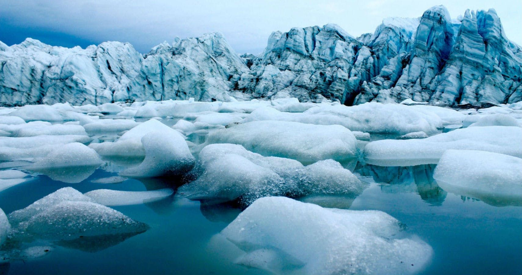 The Rate At Which Greenland S Ice Is Currently Melting May Mean