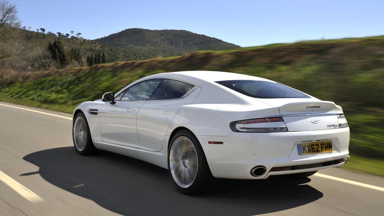 2014 Aston Martin Rapide S Drive Aston Martin Rapide Aston Martin Aston Martin Dbr1