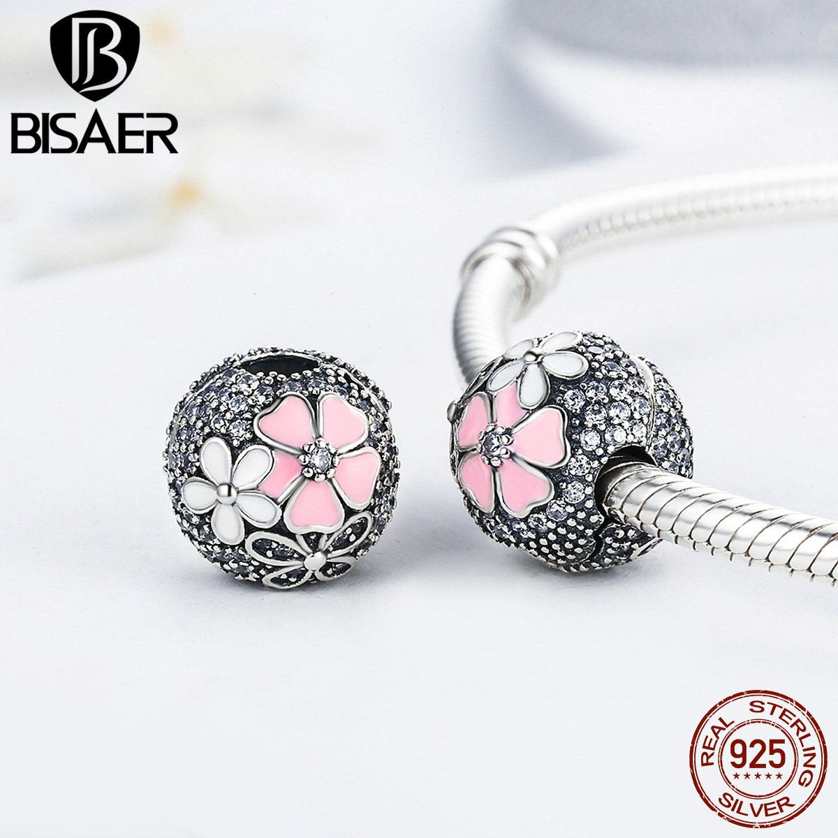 pandora stoppers sterling silver