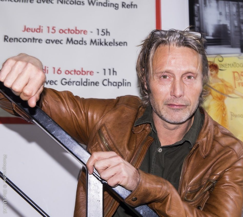 mads by eliot lucas