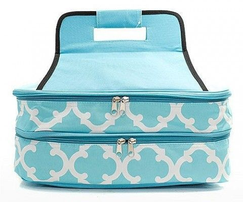 Make Your Casserole Hip With These Trendy Totes