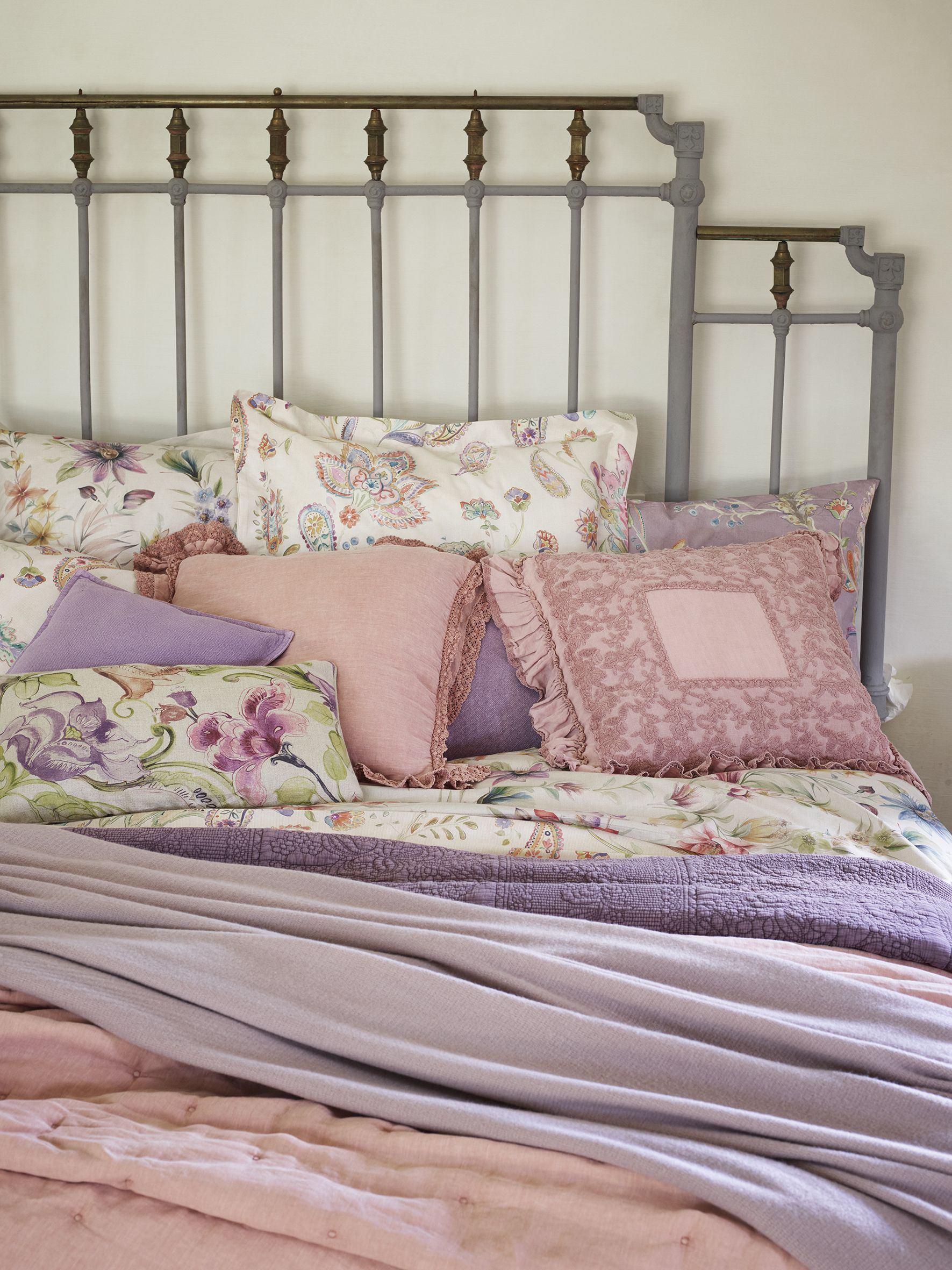 Bedroom Ideas - BOTANICAL COLLECTION