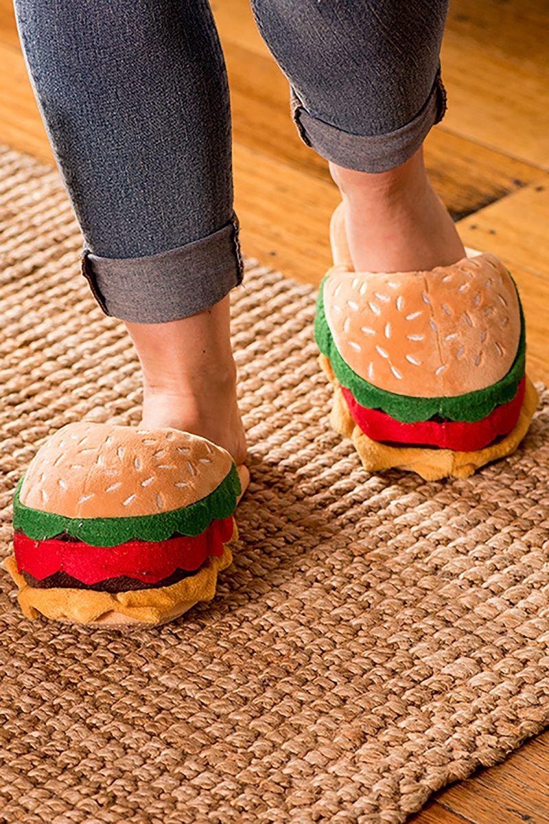 2b04f2393cbe26 Novelty Slippers