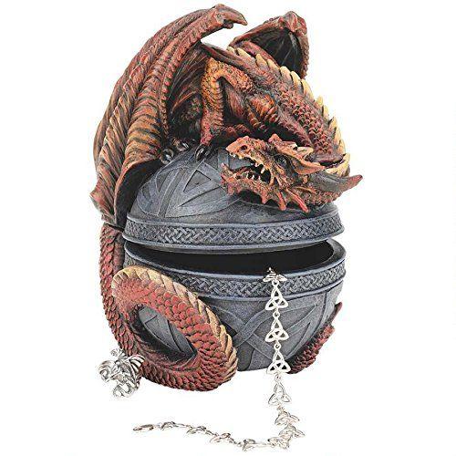 #Dragon Orb Protector