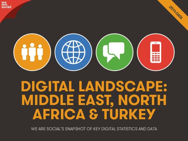 This report offers a thorough, in-depth review of all the key stats for the Social, Digital and Mobile landscape around The Middle East, North Africa and Turke…