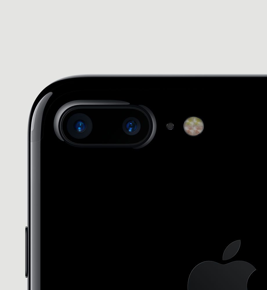 Two Cameras That Shoot As One Iphone 7 Plus Iphone 7 Iphone