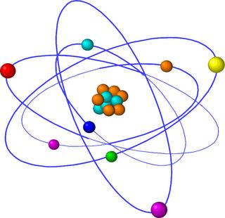 Definición De átomo Segun Schrodinger Modelo Atomico De