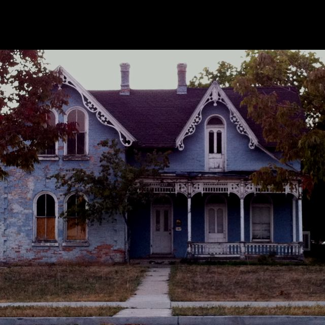 I have to have this house.