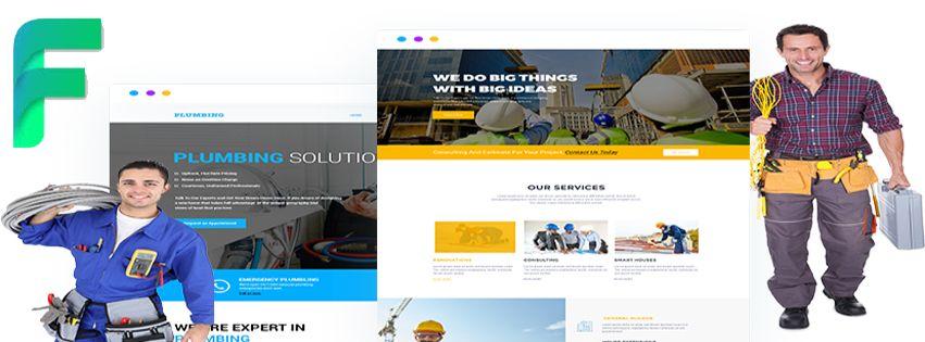 A Michigan Seo Company Web Design Agency Plumber Marketing Effective Marketing Strategies Digital Marketing Agency