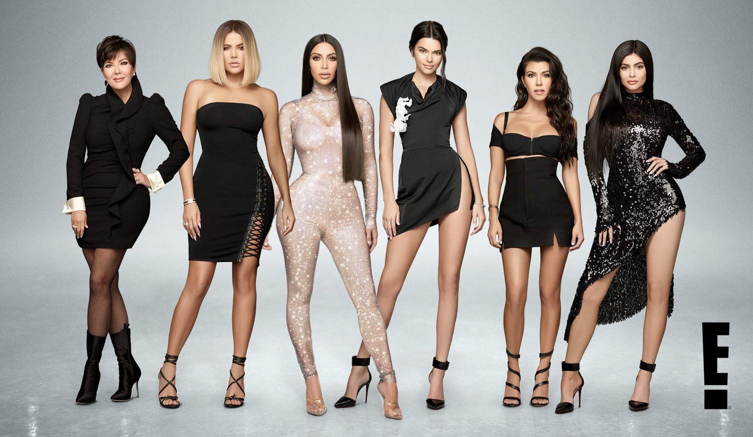 Keeping Up With The Kardashian Jenners Call Outs And Legal Woes A Running List The Fashion Law Kardashian Jenner Kardashian Family Fashion