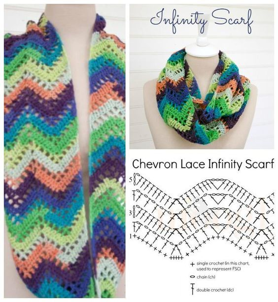 Top 50 Free Crochet Patterns You Should Try This Season - Page 5 of ...