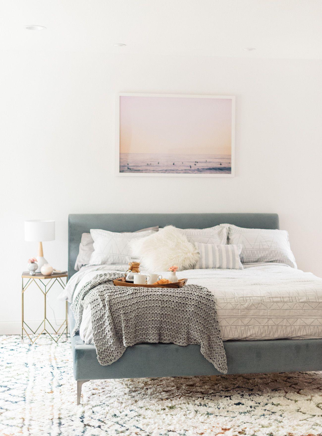 bedroom illustration minimal rendering depositphotos wood photo yellow bed sofa wall interior stock design