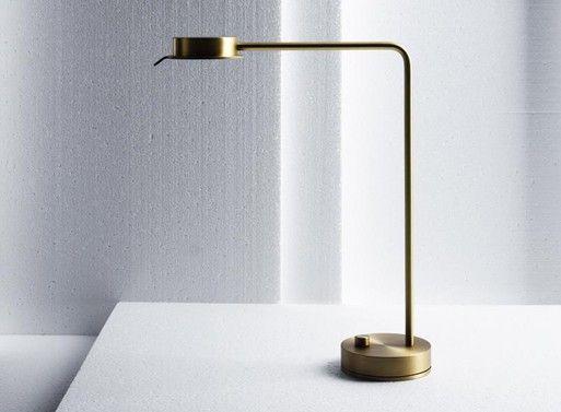 W102 light by David Chipperfield