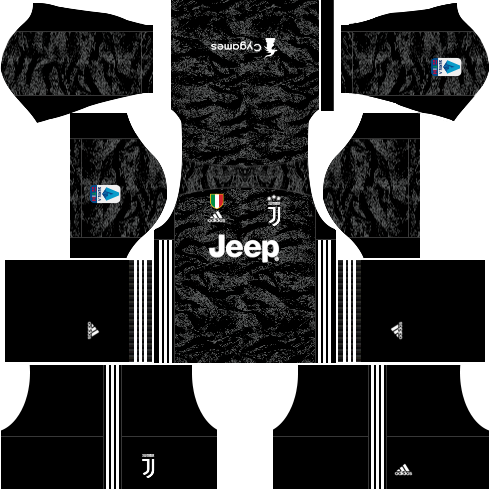 Juventus Kit 2019 20 For Dream League Soccer 2019 Ristechy Juventus Soccer Soccer Kits