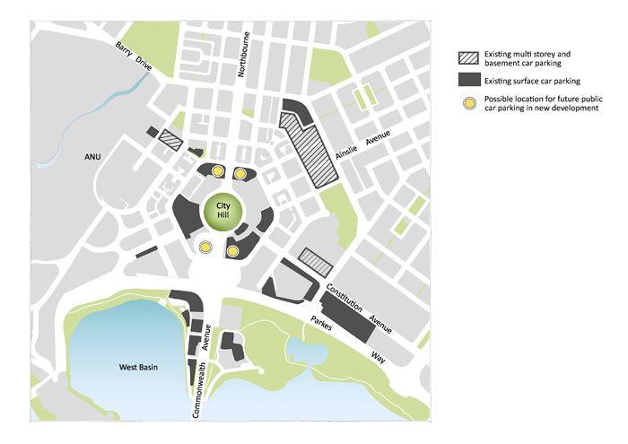 Car Parking And Options Urban Design Diagram Diagram Architecture Graphics Inspiration