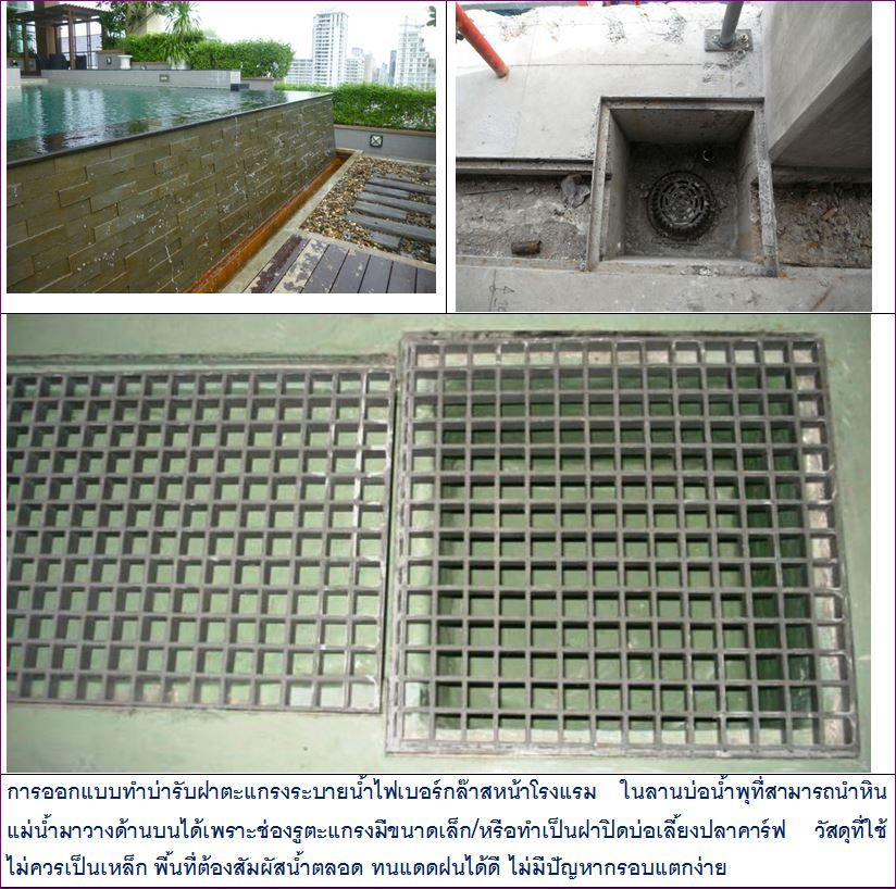 Frp Fibreglass Diamond Checkered Plate Manhole Cover Grating Anti Slip Gritted Plate Sheeting ฝาท บป ดบ อครอบท อพ กระบบำบ ดน ำเส ย ไฟเบอร กล าสก นล นสำเร จร