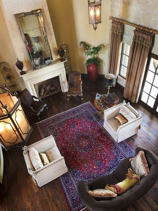 Spaces Buying An Oriental Rug Design Pictures Remodel