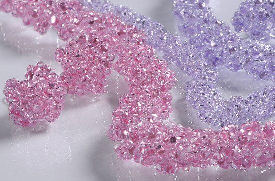 Farfalle Beads
