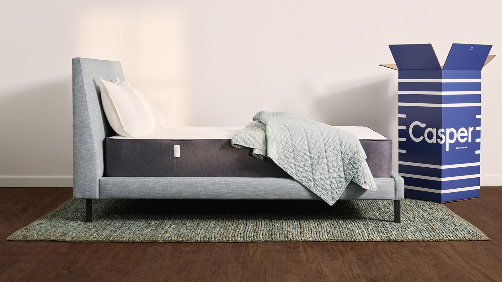 Best Mattress 2019 Purple Vs Casper Vs Leesa Vs Tuft Needle Top Ten Reviews Casper Mattress Casper Mattress Reviews Hybrid Mattress Reviews