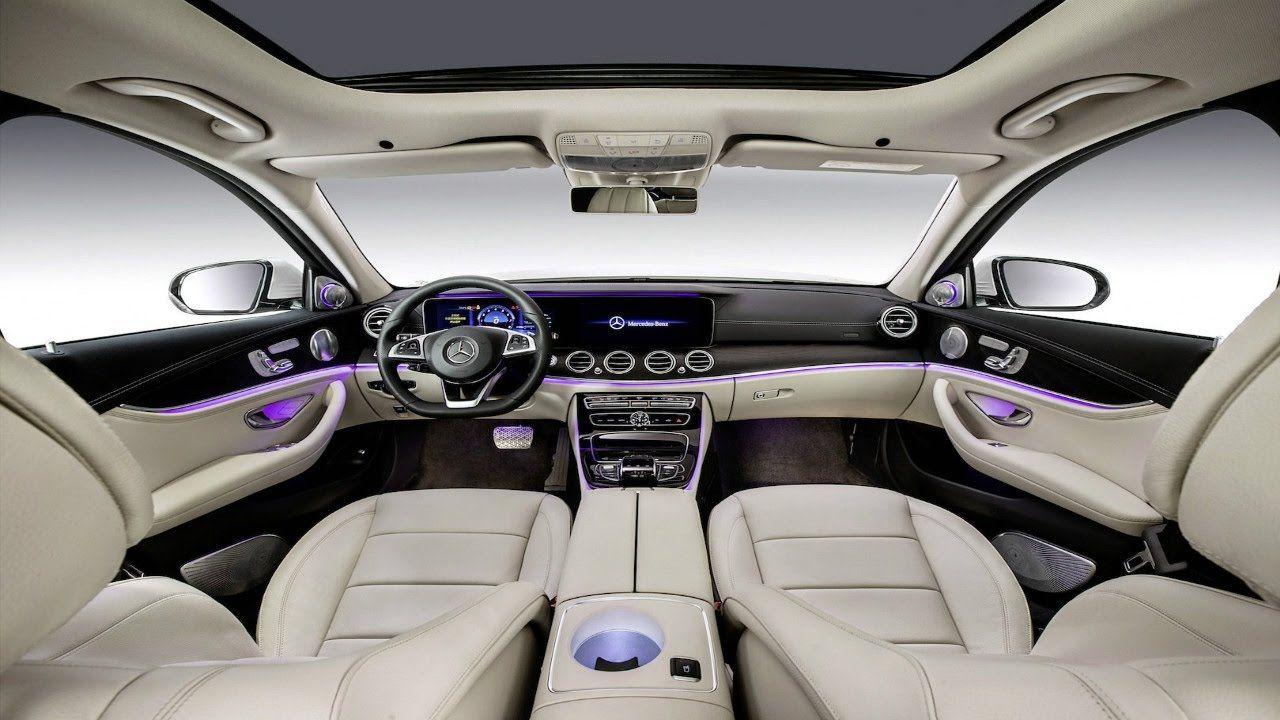 Top 10 Luxury Suv 2017 Sports Cars Luxury Mercedes Benz Benz E