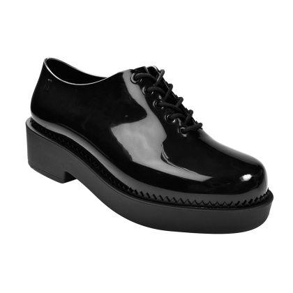 0a41e5c26 Oxford Melissa Grunge - Preto Chinelos Femininos, Sapatos, Grunge,  Vestimenta Masculina, Sapatos