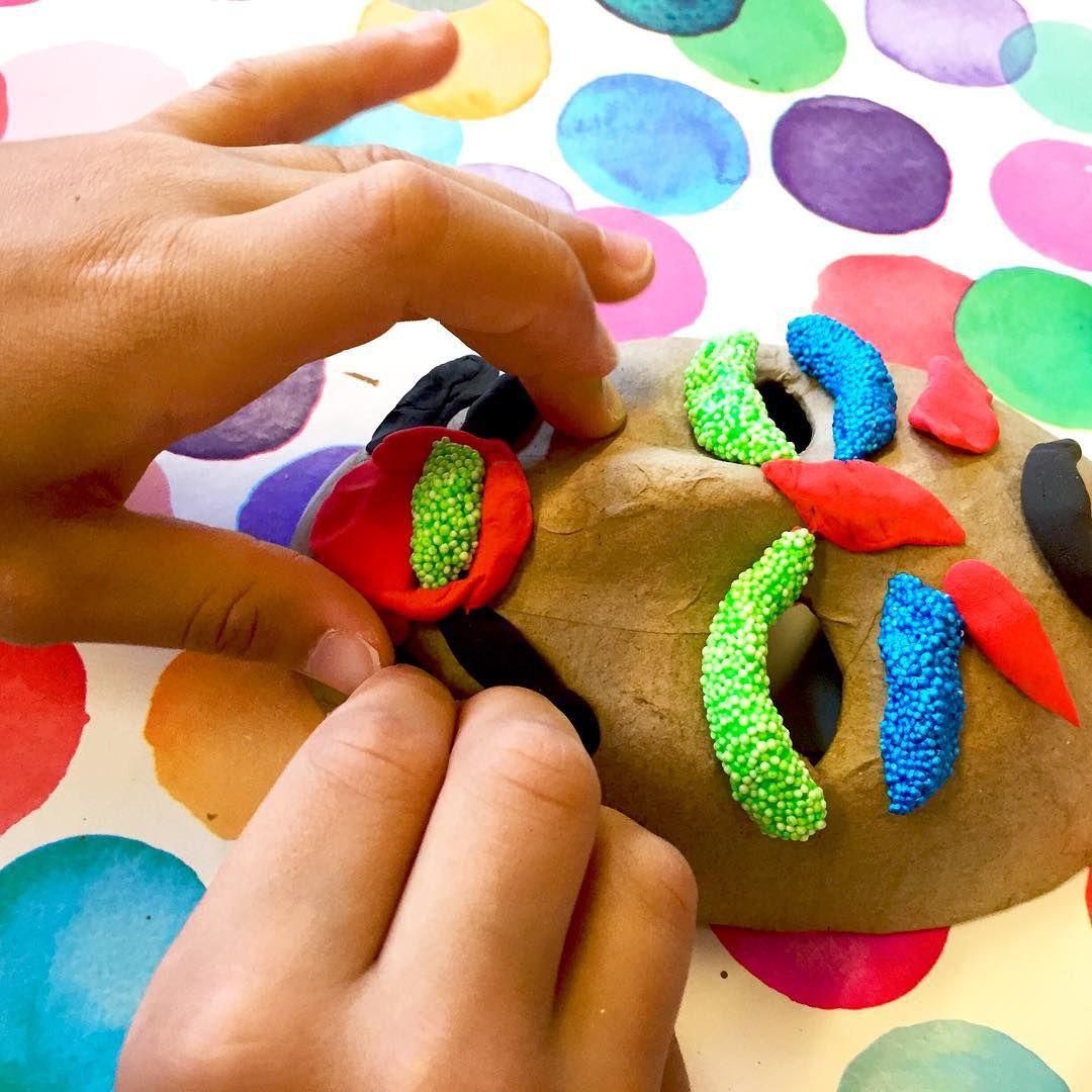 #barnkalas #Kreativia #pyssel #foamclay #SilkClay #möhippa #evenemang❤️ #kickoff #kreativitet #pyssla  #Aktivitet #barn #vuxna #vänner #present #prisvärt #skapande #DIY #doodle #Decoupage #familjen #födelsedag