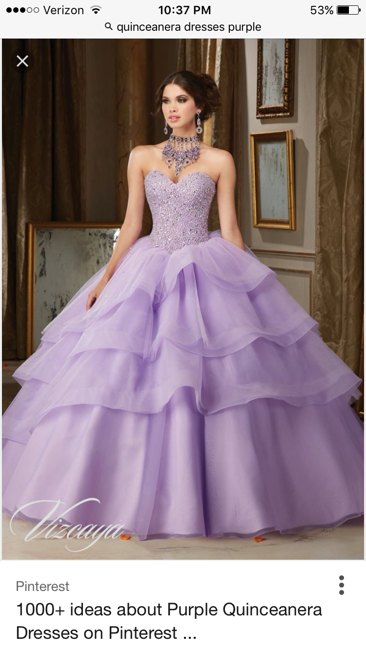 Buy Purple and white sweet 16 dresses pictures trends