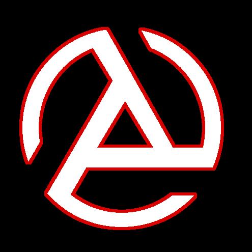 Adrenaline Parkour Logo