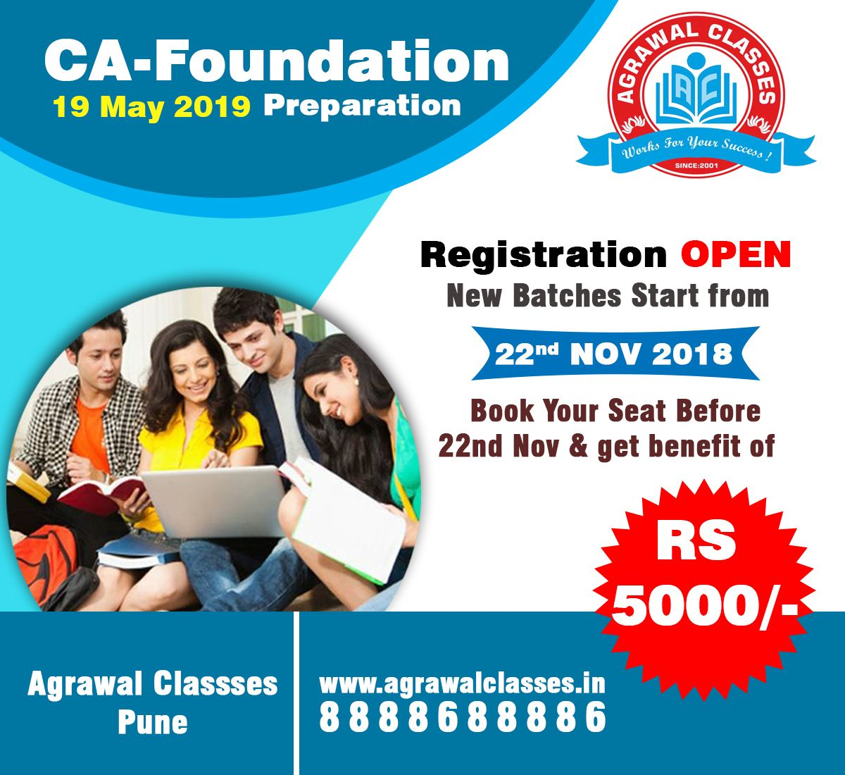Pin on CPT Coaching Classes in Pune