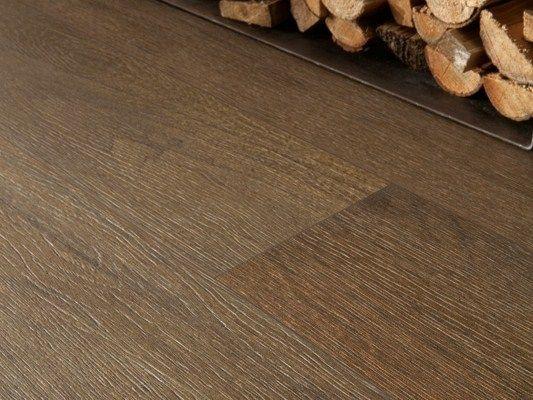 Revestimiento de pared suelo de gres porcel nico imitaci n madera legni high tech rovere scuro - Revestimiento de suelos ...
